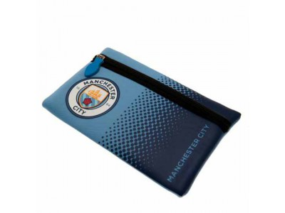 Manchester City FC Pencil Case