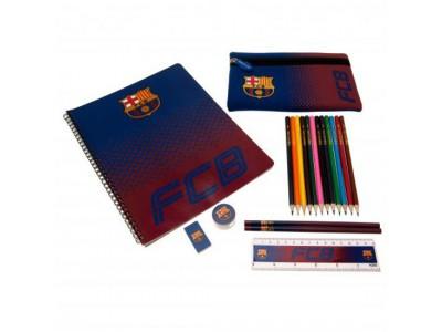 FC Barcelona Ultimate Stationery Set FD
