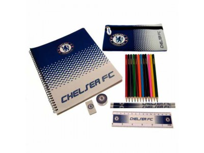 Chelsea FC Ultimate Stationery Set FD