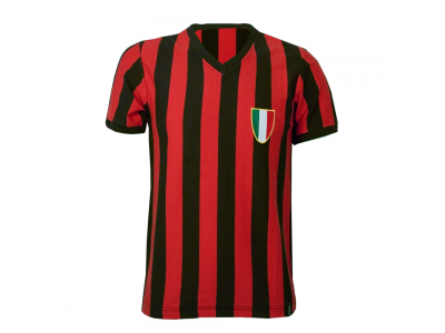 AC Milan 1960's Retro Shirt