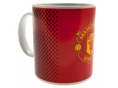 Manchester United FC Mug FD