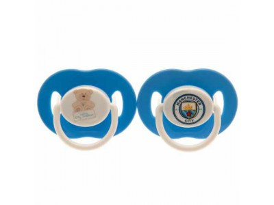Manchester City FC Soothers