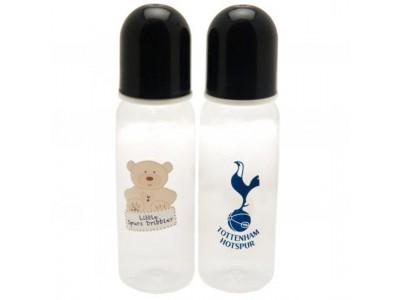 Tottenham Hotspur FC 2pk Feeding Bottles