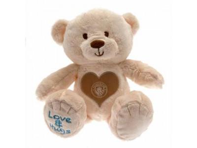 Manchester City FC Bear Hugs