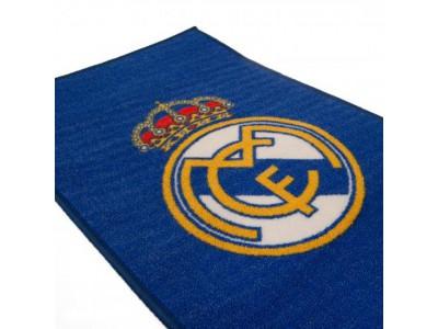 Real Madrid FC Rug