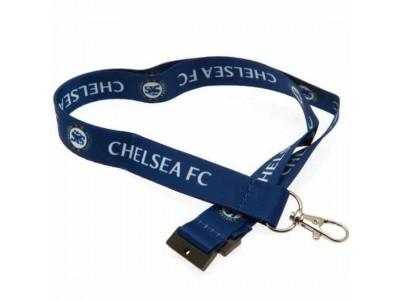 Chelsea FC Lanyard