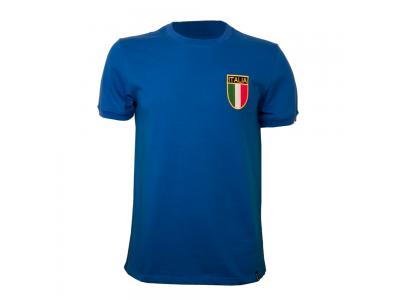 Italy 1970's Retro Shirt