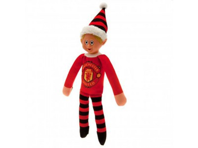 Manchester United FC Team Elf