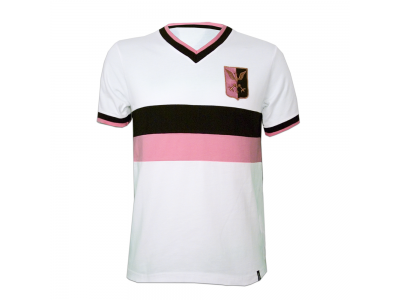 Palermo away retro jersey 1970s