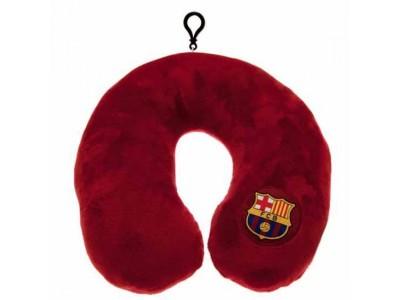 FC Barcelona Neck Cushion