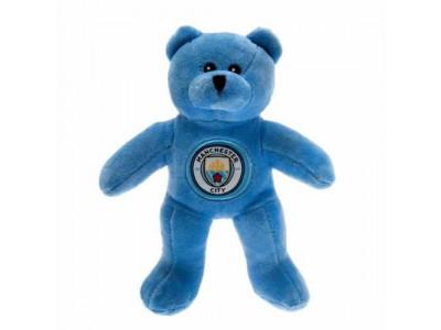 Manchester City FC Mini Bear SB