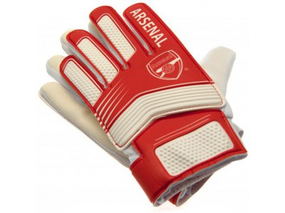 Arsenal FC Goalkeeper Gloves