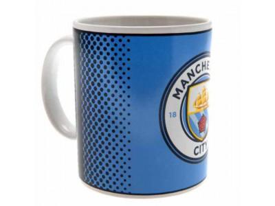 Manchester City FC Mug FD
