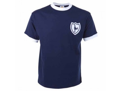 Tottenham Hotspur 1960s Away Retro Football Shirt