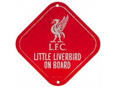 Liverpool FC Little Dribbler