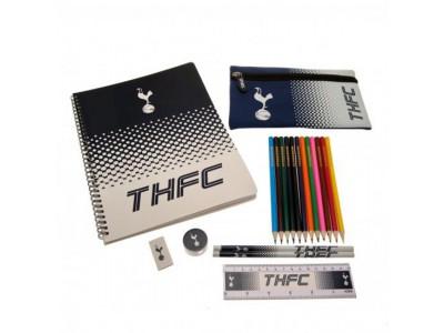 Tottenham Hotspur FC Ultimate Stationery Set FD