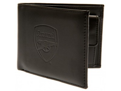 Arsenal FC Debossed Wallet