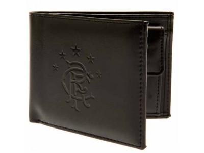 Rangers FC Debossed Wallet