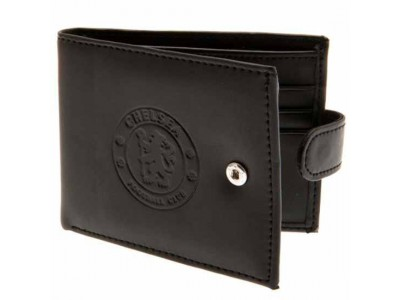 Chelsea FC rfid Anti Fraud Wallet