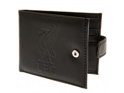 Liverpool FC rfid Anti Fraud Wallet