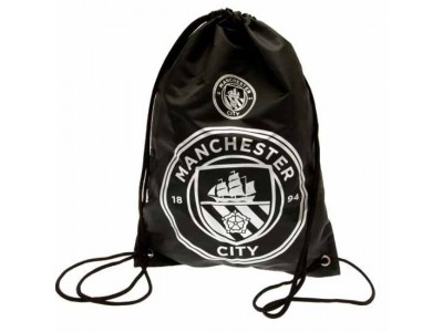 Manchester City FC Gym Bag RT