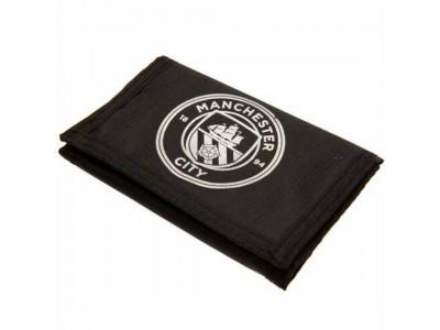 Manchester City FC Nylon Wallet RT
