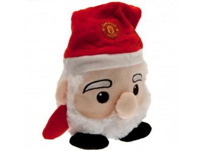 Manchester United FC Santa