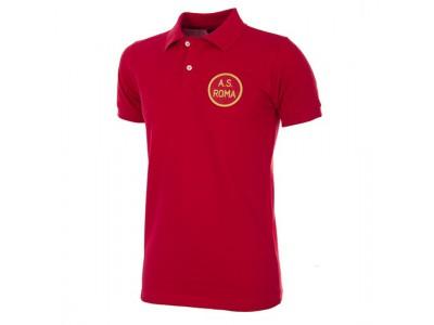 AS Roma 1961/62 Retro Football Shirt - by Copa