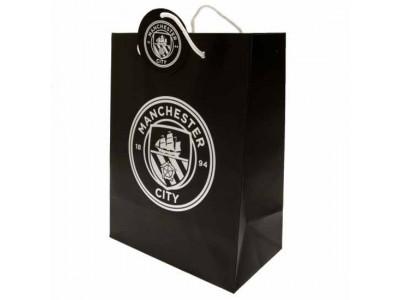 Manchester City FC Gift Bag