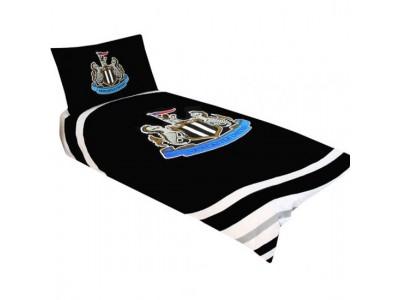 Newcastle United FC Single Duvet Set PL