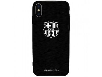 FC Barcelona iPhone X Aluminium Case