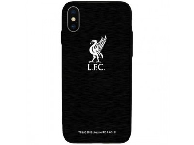 Liverpool FC iPhone X Aluminium Case