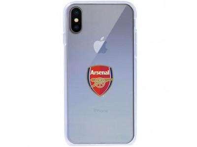 Arsenal FC iPhone X TPU Case