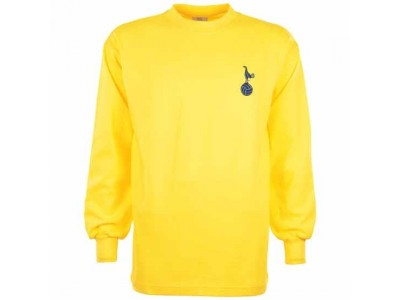Tottenham Hotspur 1970s Away Retro Football Shirt