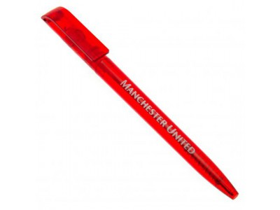 Manchester United FC Retractable Pen