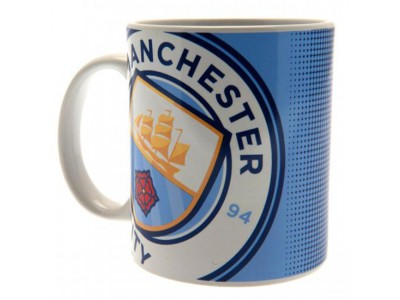 Manchester City FC Mug HT