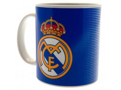 Real Madrid FC Mug HT