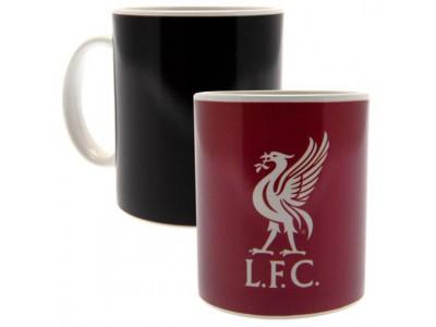 Liverpool FC Heat Changing Mug GR