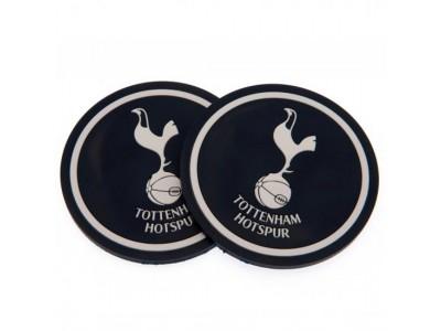 Tottenham Hotspur FC 2 Pack Coaster Set