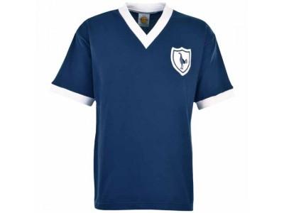Tottenham Hotspur 1962 Away Retro Football Shirt
