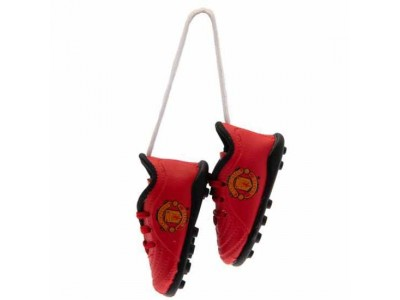 Manchester United FC Mini Football Boots