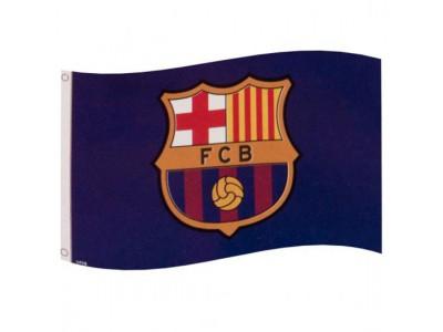 FC Barcelona Flag CC