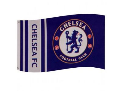 Chelsea FC Flag WM