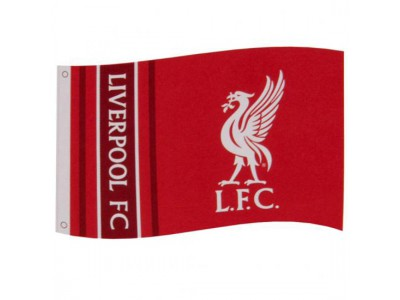 Liverpool FC Flag WM