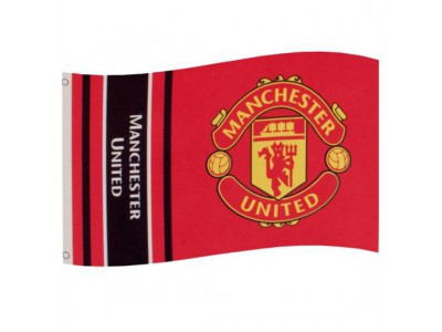 Manchester United FC Flag WM