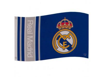 Real Madrid FC Flag WM