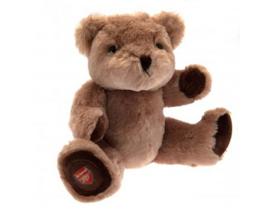 Arsenal FC George Bear