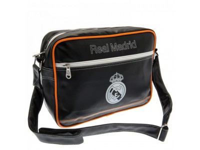 Real Madrid FC Messenger Bag