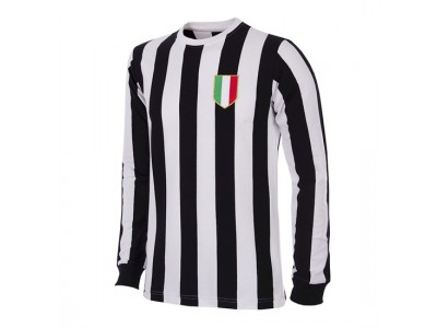 Juventus 1951 - 52 Long Sleeve Retro Shirt