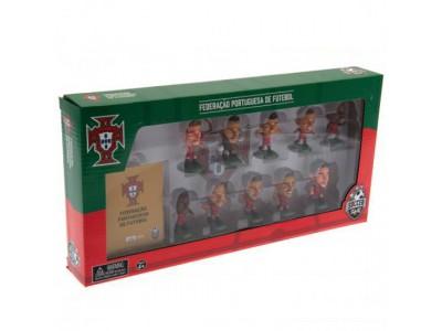 Portugal SoccerStarz Team Pack